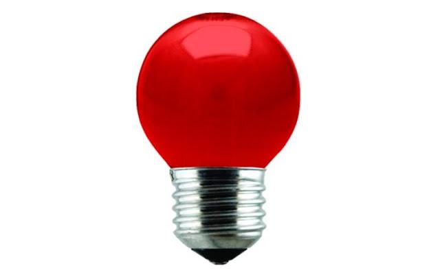 Casa da Luz Vermelha