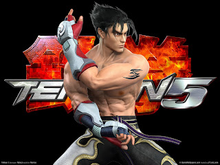 Download Tekken 5