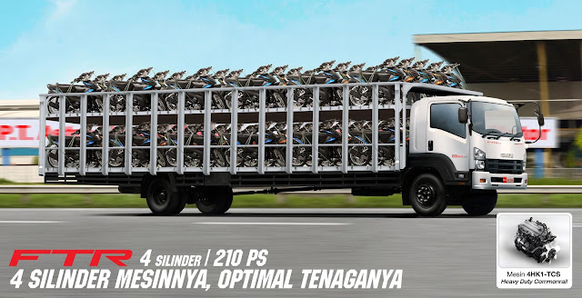 Posted by Thomas Isuzu at 12/30/2012 11:56:00 pm . Labels: ISUZU GIGA