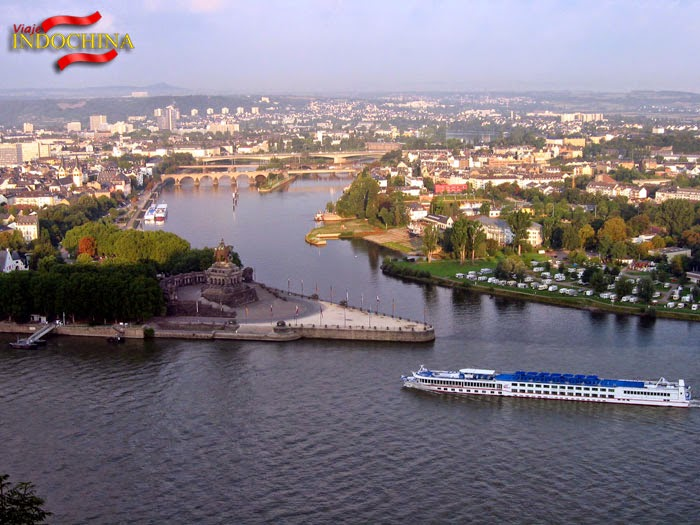 Río Mekong Camboya