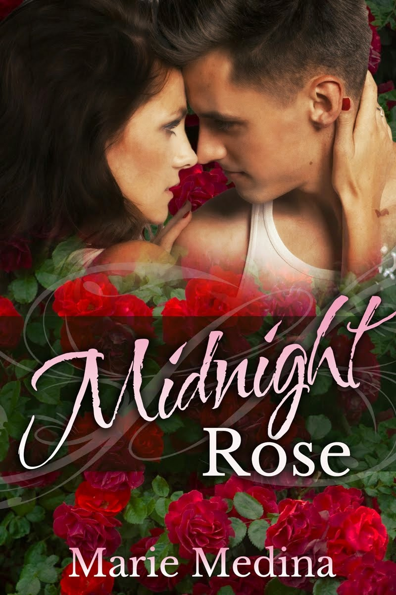 Midnight Rose (Arundel 2)