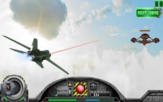 Tigers of the Pacific 2 v1.06 Android game