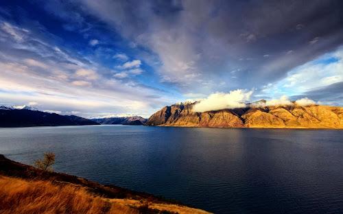 Kumpulan Gambar Pemandangan Alam Terkeren