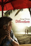 Poster de Los descendientes