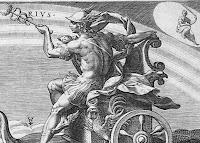 соединение Меркурия с Нептуном
