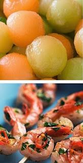 tips mengecilkan perut dengan makanan