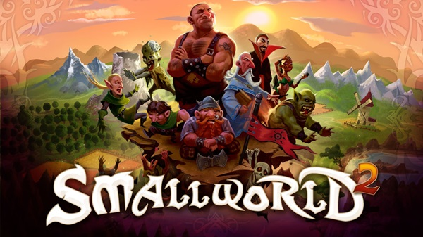 Small World 2 PC Full Español