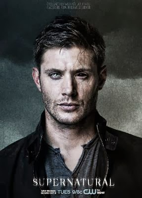 Download Supernatural (Sobrenatural) 9ª Temporada Dublado