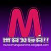 Blog Mundo Mangá!!
