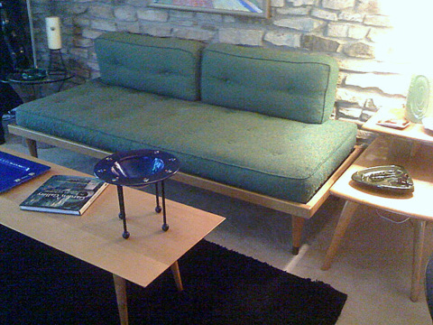 Modernica case study daybed - furniture - by owner - sale