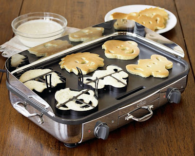 Cool and Creative Pancake Moulds (15) 10