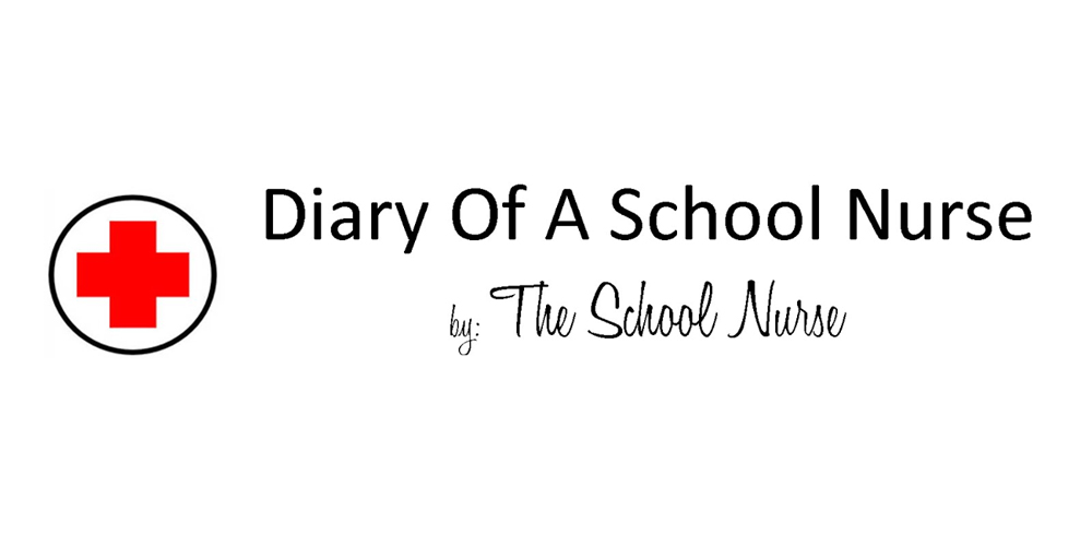 Diary Of A School Nurse