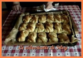 Croissant e nastrine - 2ª parte