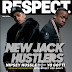 Check Out .@YoGottiKOM On The Cover Of RESPECT Magazine / #CMG