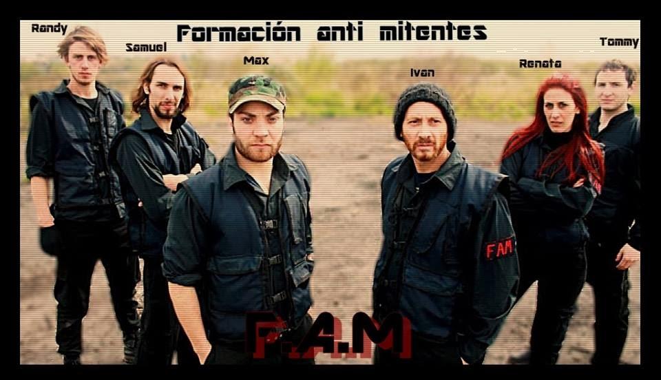F.A.M..El film de Jonathan Marabotti