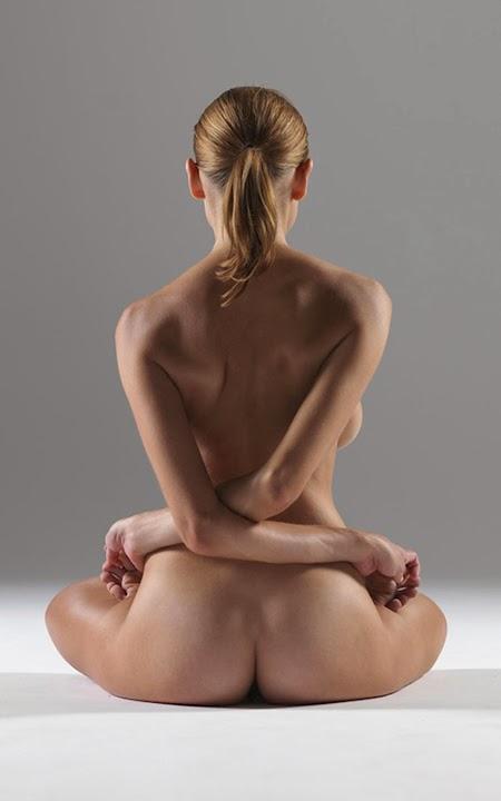 La fotografía erótica de Petter Hegre