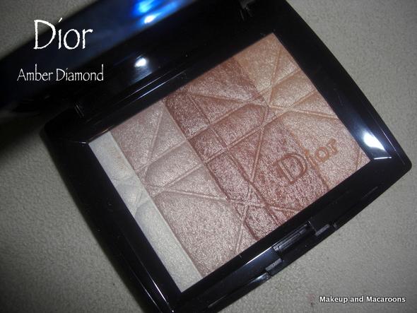 Dior Amber