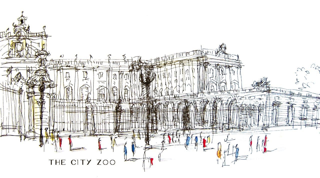 The City Zoo
