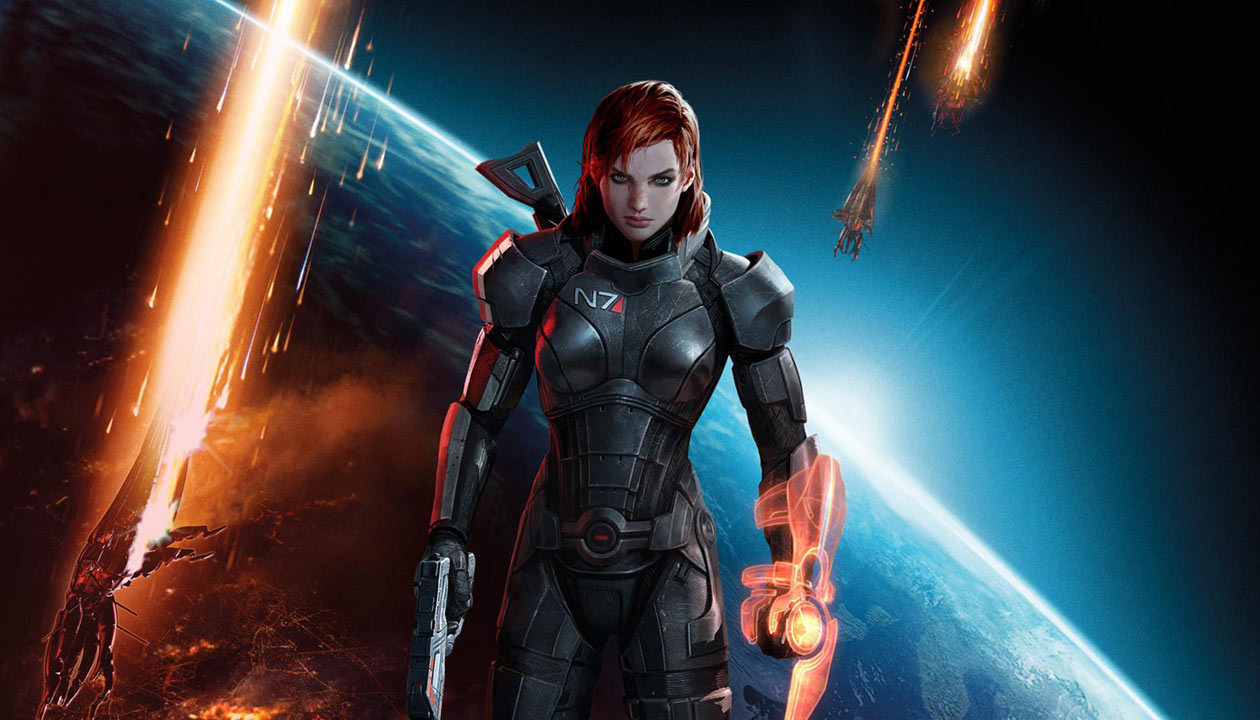 costume ideas for women how to create a commander shepard