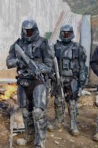 Future Marine Special Forces