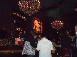 Evento Maybelline 2012