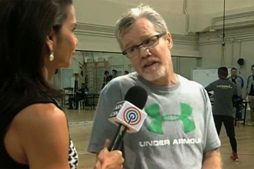 Freddie Roach Vs Mayweather camp accuses dirty tricks