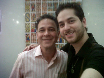 Nei Naiff y Christian Ortiz (Brasil)