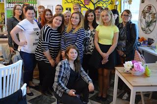 Nadmorskie Spotkanie Blogerów --> 3.10.2015