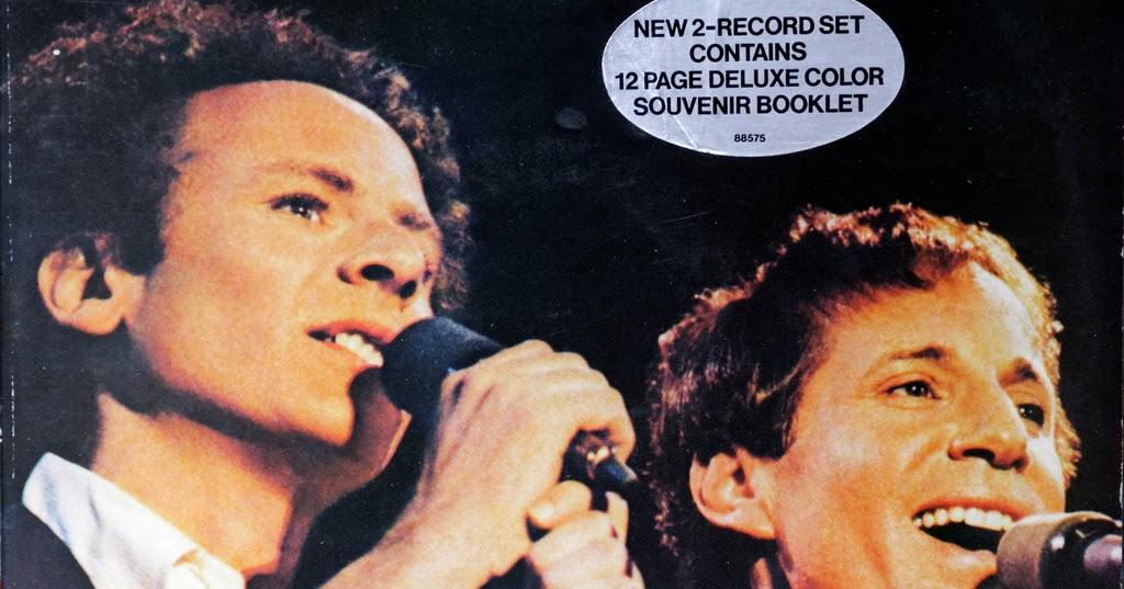 Vinyl Philosophy Vinyl Feature Simon And Garfunkel
