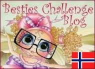Besties Challenge Noorwegen