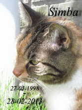 Memoriam: Simba