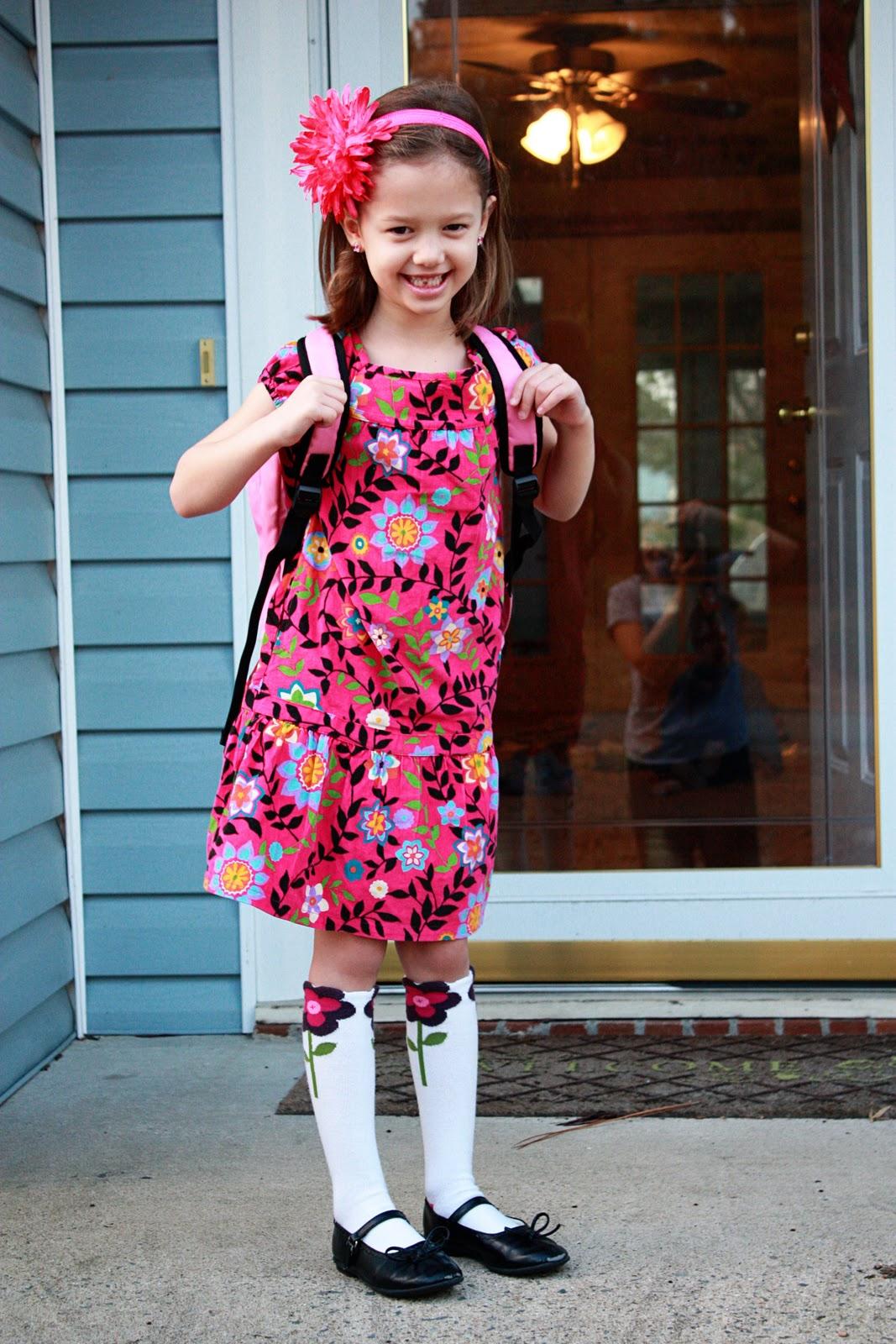 voyer little girl