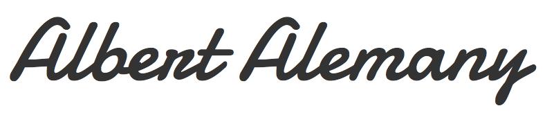 Albert Alemany
