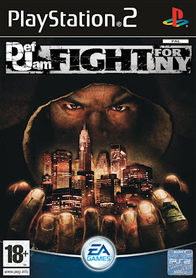 Def Jam Fight For NY (PS2) 2009