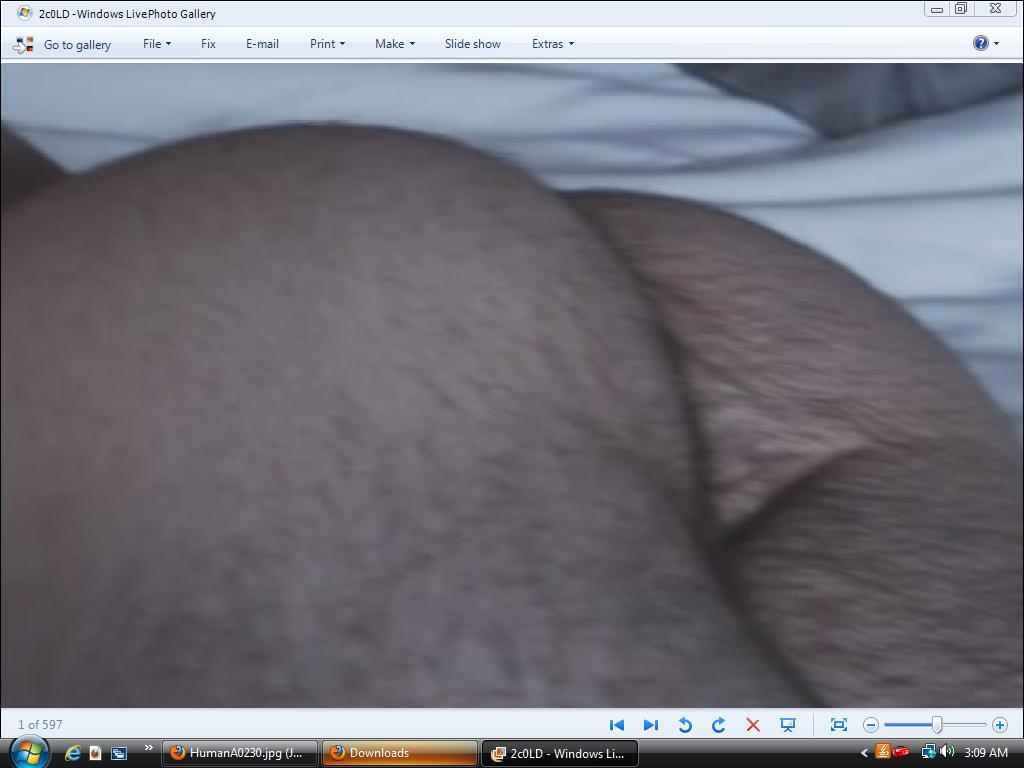 Ryan pinkston naked