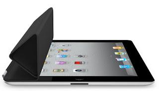 débloquer le code d'accès protégé iPad 2 iOS 5 avec une Smart Cover