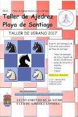 TALLER DE VERANO