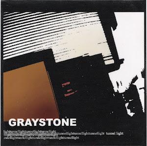 Graystone: Tunnel Light E.P. (5 Songs) 2004