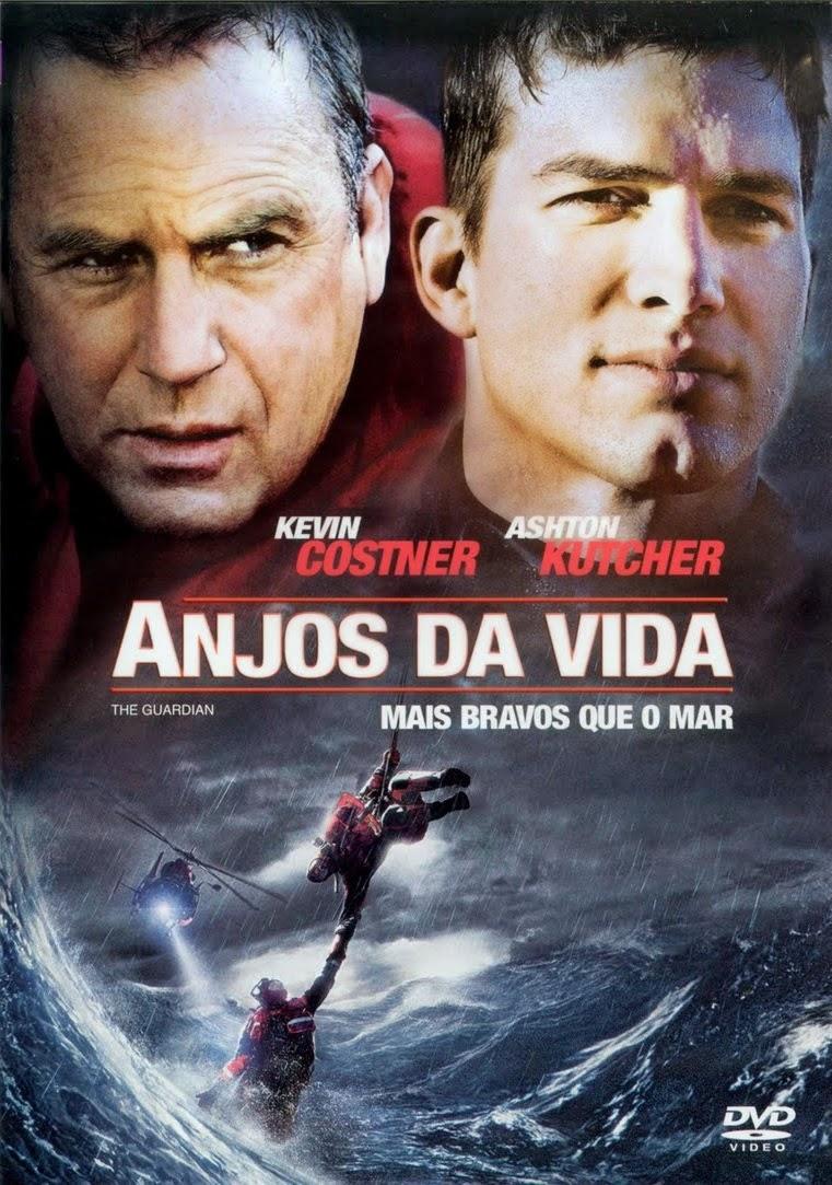 Anjos da Vida: Mais Bravos Que o Mar – Dublado (2006)