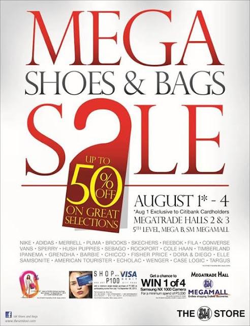 SM sale, promotion,promo