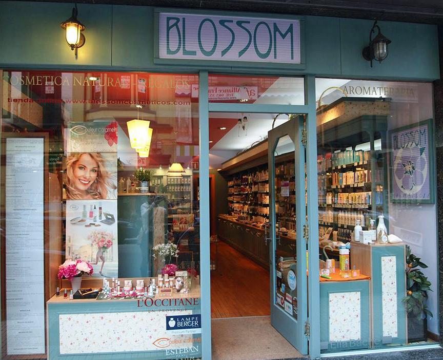 Como Decorar Una Tienda De Cosmetica Natural