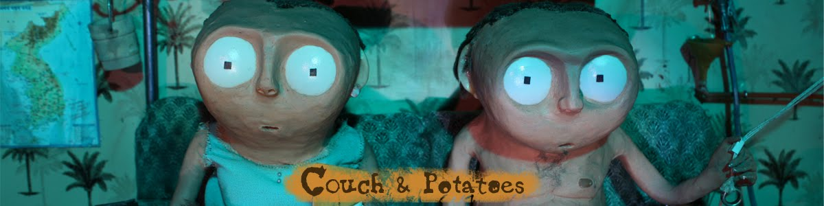 Couch & Potatoes