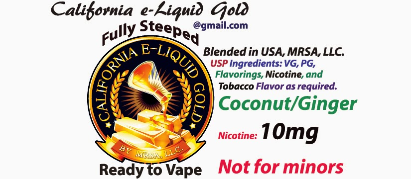 Vape Label