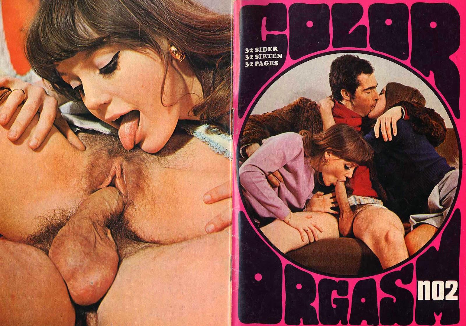 Ретро оргазмы в порно 12 фотография