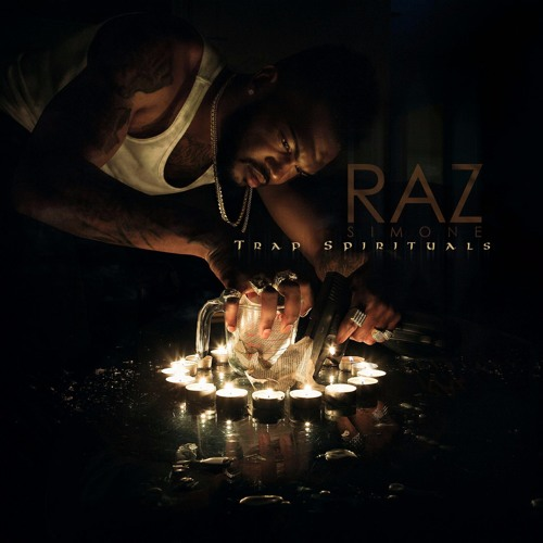 Raz Simone – Trap Spirituals (Mixtape)