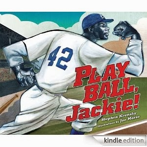 http://www.amazon.com/Play-Jackie-Millbrook-Picture-Books-ebook/dp/B00HNXBSJ4/ref=sr_1_1?s=books&ie=UTF8&qid=1389941062&sr=1-1&keywords=Play+ball+Jackie