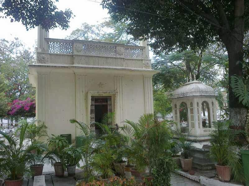 Indore Ziyarat-madhya Pradesh