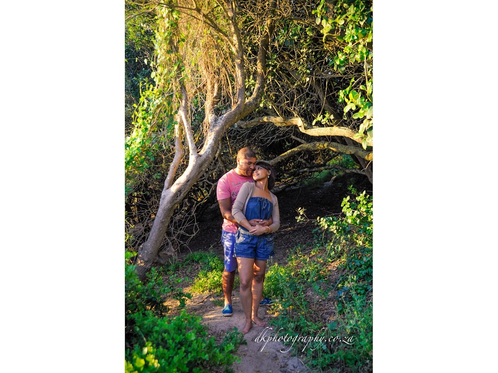 DK Photography Slideshow-21 Rochelle & Enrico's Engagement Shoot in Kirstenbosch Botanical Garden & Llandudno Beach  Cape Town Wedding photographer