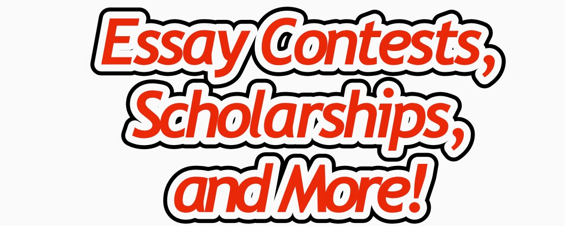 essay contests for scholarship money Money smart kids tackle financial topics and win scholarship dollars  the  money smart kid and money smart teen essay contests are held in various.
