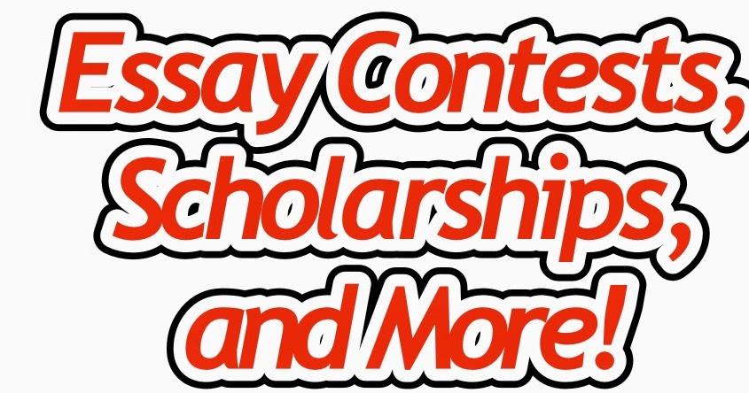 Essays contests